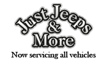 Just Jeeps & More